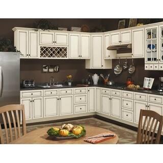 buy kitchen cabinets online at overstock our best kitchen deals. Black Bedroom Furniture Sets. Home Design Ideas