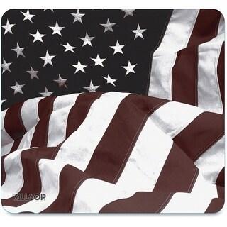 Allsop 29302 Allsop US Flag Mouse Pad