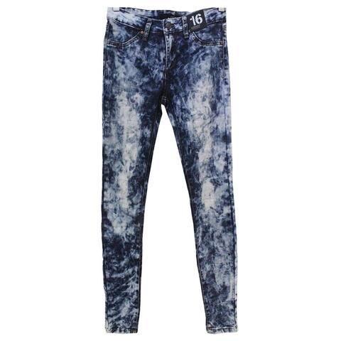 Joe's Jeans Tween-Teen Girls Jegging Ultra Slim Fit Soft Pants