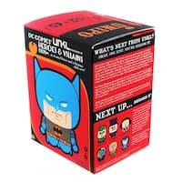UNKL Presents: DC Heroes & Villains Vinyl Figures Blind Box - multi