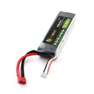 11.1V 2800mAh 35C JST-XH T Plug RC Car Rechargeable 3S Li-po Lithium Battery
