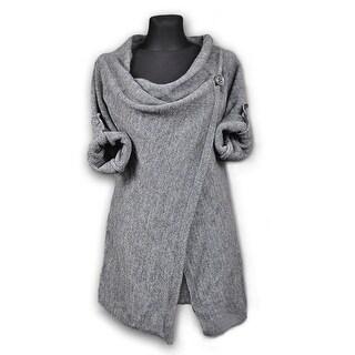 Women Casual Coat Long Sleeve Tops