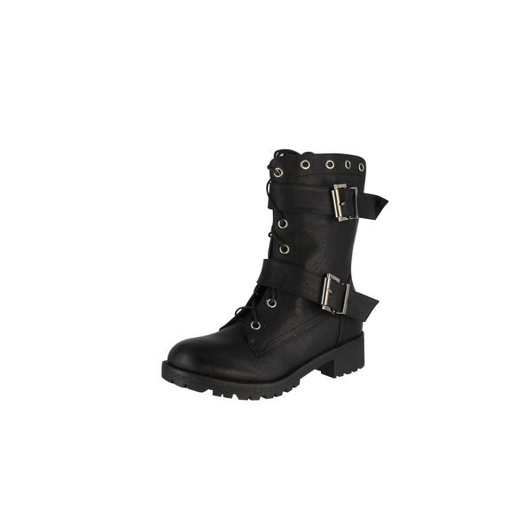 Wanted Shoes Women's Paso Boot