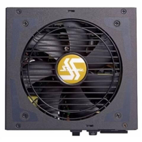 Seasonic Power Supply SSR-550FX 550W 140mm ATX 12V FULL MODULAR 80+ GOLD Retail