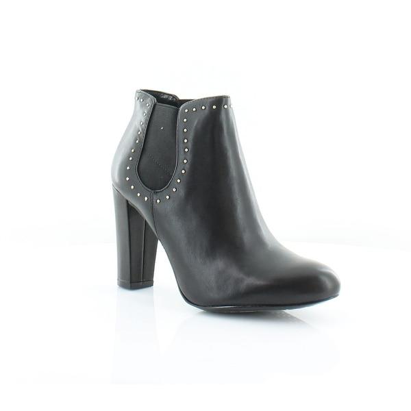 Ralph Lauren Vivianne Women's Boots Black - 6