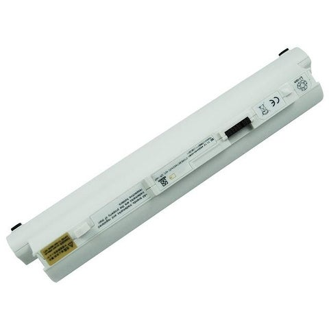 Laptop Battery Replacement for Lenovo S10-2 20027 2957 fits 55Y2098, 55Y9382, 57Y6273, 57Y6275, L09C3B11
