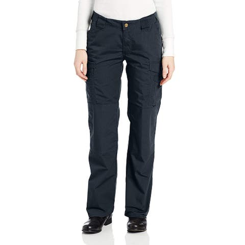 Tru-Spec Womens Pants Navy Blue 20W Plus 24-7 Series Original Tactical