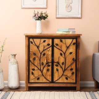 Link to Pine Wood Console Storage Cabinet Similar Items in Living Room Furniture