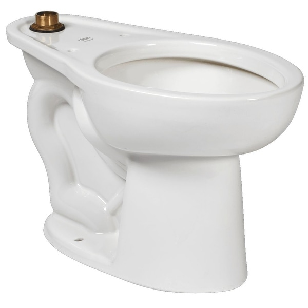 American Standard 3461.001 Madera One-Piece Elongated Toilet with Right Height Bowl - White
