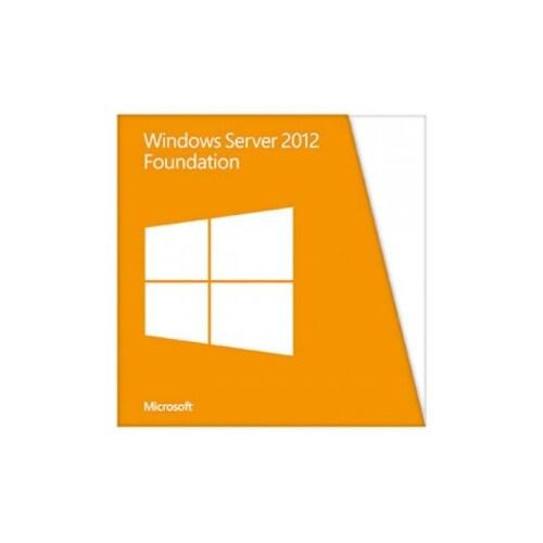 Buy Windows Server 2012 Foundation Cheap