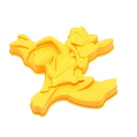 Large Warner Brothers Daffy Duck Silicone Baking Mold