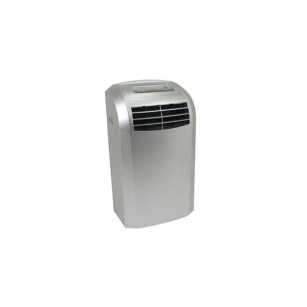EdgeStar AP12000HS 12000 BTU 115V Portable Single Hose Air Conditioner with 12000 BTU Heater, Window Mounting Kit and Remote
