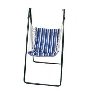 Algoma 1525135142BR Swing Chair and Stand Combination