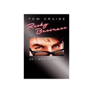 RISKY BUSINESS (DVD/DELUXE EDITION)