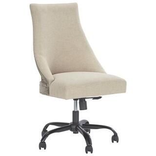 Ashley Furniture H200-07 Office Chair Program Swivel Desk Chair