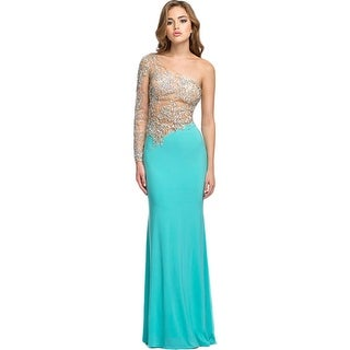 Evening &amp Formal Dresses - Overstock.com Shopping - Designer Gown ...