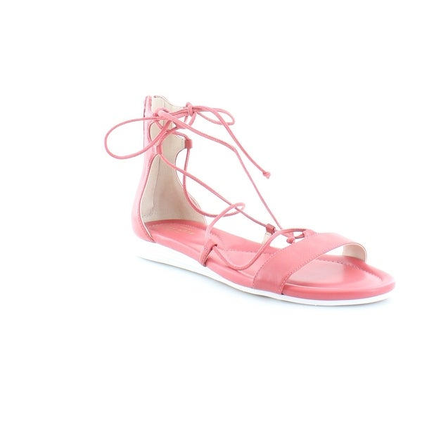 Cole Haan Or Grand Women's Sandals MNR RD/ MN - 7.5