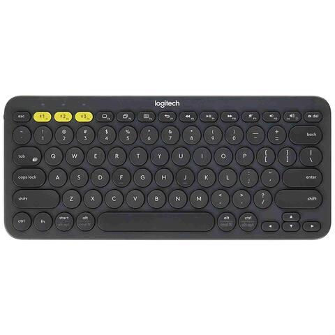 Logitech K380 Multi-Device Keyboard Multi-device Keyboard