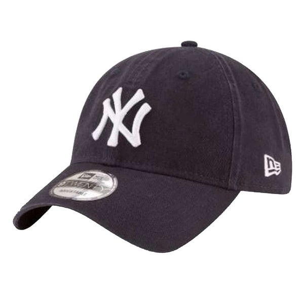 7f6db74878e New Era MLB New York Yankees Home Core Classic 9Twenty Baseball Hat Cap  11591516