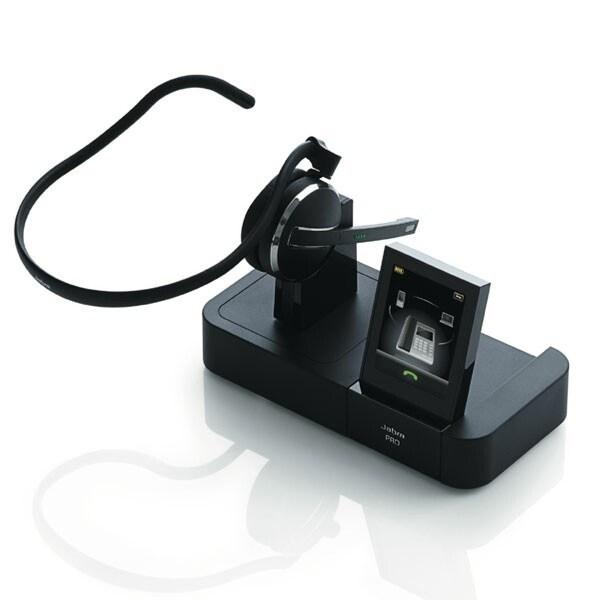 Jabra EHS Polycom 14201-17 10-Pack EHS Polycom Adapter