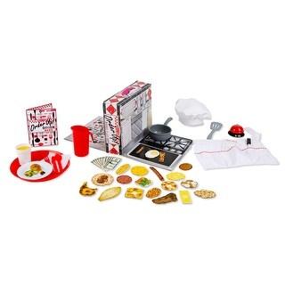 Order Up Diner Play Set