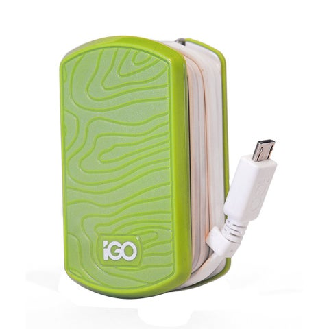 iGo by Incipio Smartphone Wall Charger for Micro USB Devices