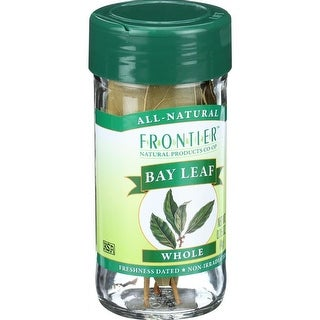 Frontier Herb - Whole Bay Leaf ( 3 - .15 OZ)