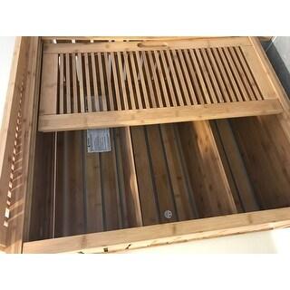 Bracken Two Door Floor Cabinet