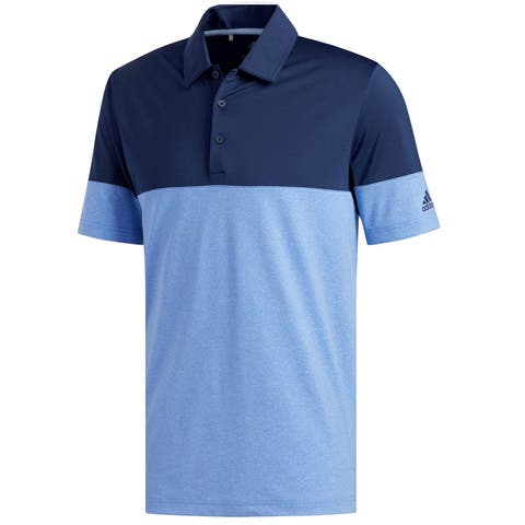 Adidas Golf Men's Ultimate 2.0 All Day Polo Shirt