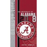 Alabama Crimson Tide Pocket Planner, Alabama Crimson Tide by Turner Licensing