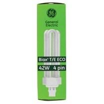 GE 97633 CFL Light Bulb, 42 Watt, 120/135 Volts