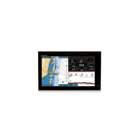 Furuno TZTL12F NavNet TZtouch2 12.1 Inch Multifunction Display NavNet