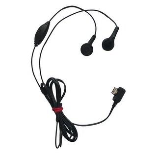 OEM LG 18 Pin Stereo Headset for VX8350, VX8500, VX8550, VX8600, VX8700, VENUS,