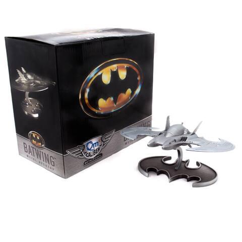 Batman 1989 Batwing Metal Replica - Multi