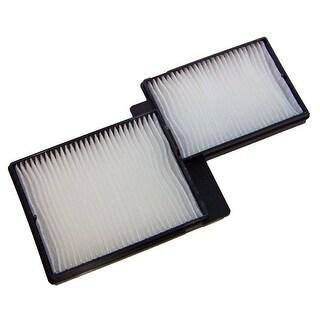 OEM Epson Projector Air Filter: EB-575W, EB-575Wi, EB-580, EB-585W