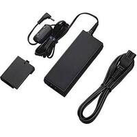 Polaroid AC Power Adapter Kit For Compatible Canon Digital Cameras