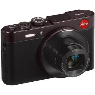 Leica C Digital Camera (Dark Red)