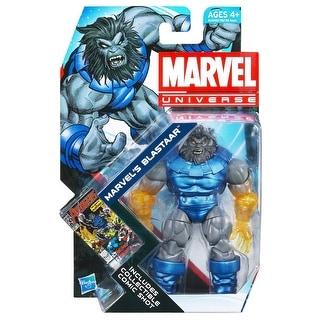 "Marvel Universe 3 3/4"" Action Figure Marvel's Blastaar"