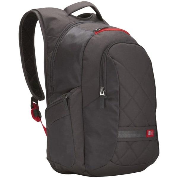 """Case Logic Dlbp116 Black 16"""" Notebook Backpack"""