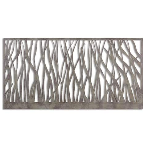 Uttermost 13931 Amadahy Wall Decor - Rust-Olive