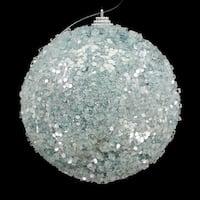 Ice Blue Ball