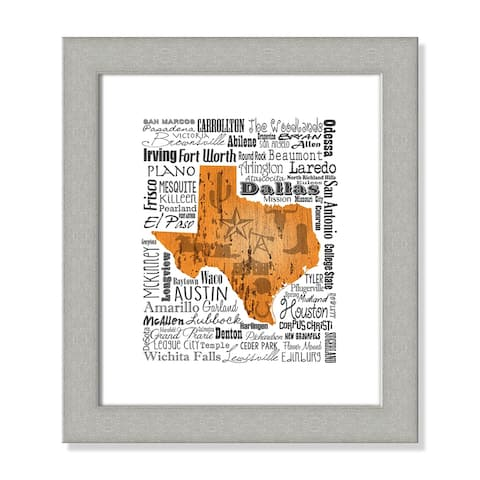 State Your Name Texas