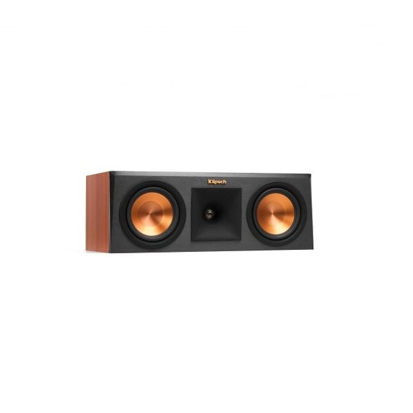 Klipsch RP-250C-CH Cherry Center Channel Speaker