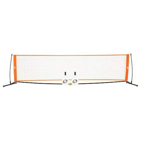 Optima Portable Pickleball Net, Starter Set