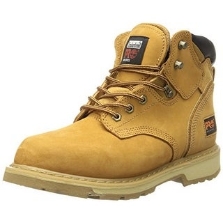 Timberland Mens Pit Boss 6 Inch Soft Toe (2 options available)