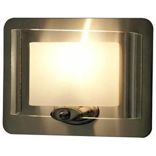 DVI Lighting DVP7899 Chaparral Single-Light Wall Sconce