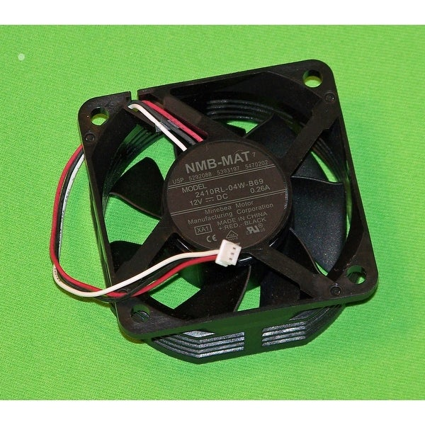 Epson Projector Exhaust Fan - 2410RL-04W-B69