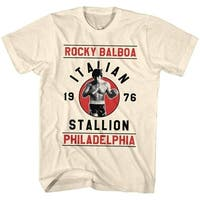American Classics Rocky Rocky Balboa T Shirt