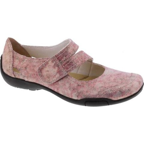 Ros Hommerson Women's Chelsea Watercolor Iridescent Leather