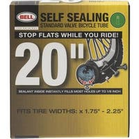 "Bell Sports 20"" Selfseal Tube 7064242 Unit: EACH"